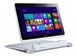 Acer Iconia W700P and W150P Windows 8 tablets announced
