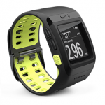 Nike+ SportsWatch – GPS run trainer wrist-on review