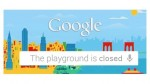 Google event postponed due to Hurricane Sandy