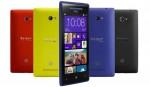 HTC 8X Windows Phone 8 UK prices revealed