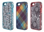 Speck FabShell cases wraps your iPhone 5 in soft fabric and a hardshell