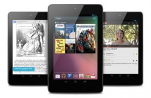 Nexus7 cashback offer