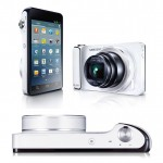 Samsung Galaxy Camera arrives in UK stores this week