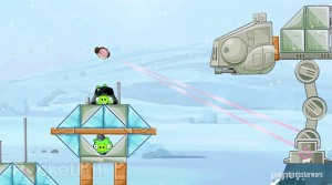 angry birds star wars hoth levels