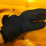 heated gloves battery