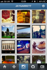 Rush to export Instagram photos before they are sold to third parties