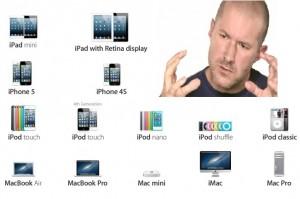 apple design 2012