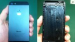iPhone 5S minor changes leaked in photo