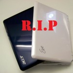Acer Aspire One Asus Eee PC 901
