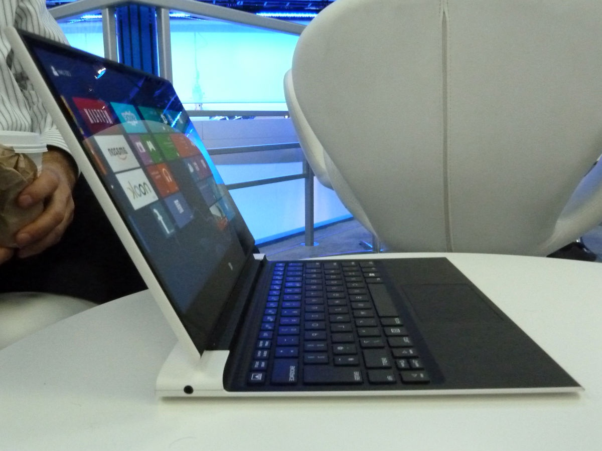 ultrabook review 2013