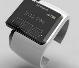 Samsung Altius ready to challenge Apple iWatch • GadgetyNews