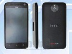 HTC M4 smartphone poses for shots before official release