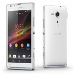 Sony Xperia SP and Xperia L official specs and pricing