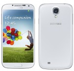 Samsung Galaxy S4 official specs, UK release and iPhone 5 comparison