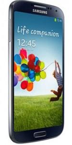 UK Samsung Galaxy S4 quad not octa-core processor