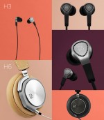 Bang and Olufsen announce new BeoPlay H3 and H6 headphones