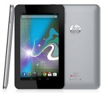 HP Slate 7 android tablet UK price and launch date