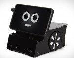 SmartBot converts your mobile in to a robot buddy