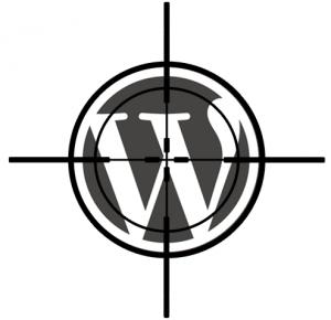 wordpress botnet attack