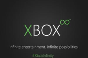 xbox 720 infinity