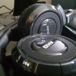 AKG headphones Xperia Z m