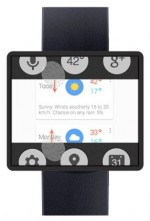 Google Glass smartwatch on its way soon