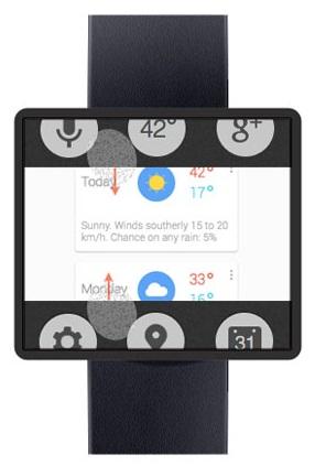 Google Glass smartwatch on its way soon