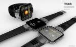 Apple said to be testing 1.5-inch displays for iWatch