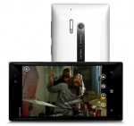 Nokia Lumia 928 takes on S3, iPhone 5 and an underground horn section