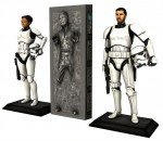 Become a 7-inch Stormtrooper – Disney offering personal 3D printing