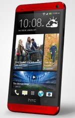 HTC One getting update to fix purple haze