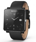 Sony SmartWatch 2 release and price details