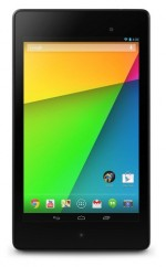 New Google Nexus 7 v2 official – Specifications, UK release and prices