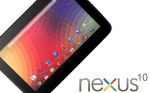 New Samsung-made Google Nexus 10 tablet arriving soon