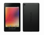 New Google Nexus 7 press photos leaked