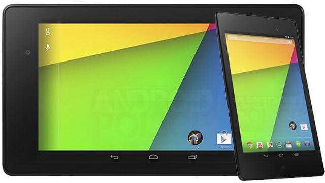Nexus 7.2 2013
