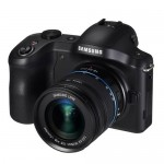 Samsung's Jelly Bean-powered Galaxy NX DSLR gets UK pricing (not cheap)