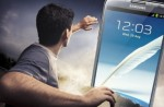 Samsung smart watch and Galaxy Note 3 tablet to be announced in September