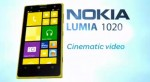 Nokia Lumia 1020 EOS video accidentally confirms release – watch it here