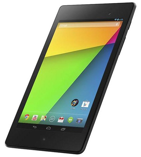 2013 new nexus 7