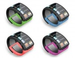 Samsung Galaxy Gear smartwatch will land in five colours