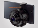 Sony snap-on lenses for smartphones could spell end of days for compact cameras
