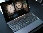Asus Transformer Book T100 Windows 8.1 convertible tablet announced