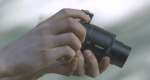 Sony QX10 and QX100 clip on smartphone lenses leaked in video ad