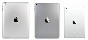 iPad 5 leaked