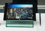 Sharp Mebius Pad boasts highest resolution on a Windows 8.1 tablet
