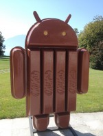 Android 4.4 KitKat brings new Location mode