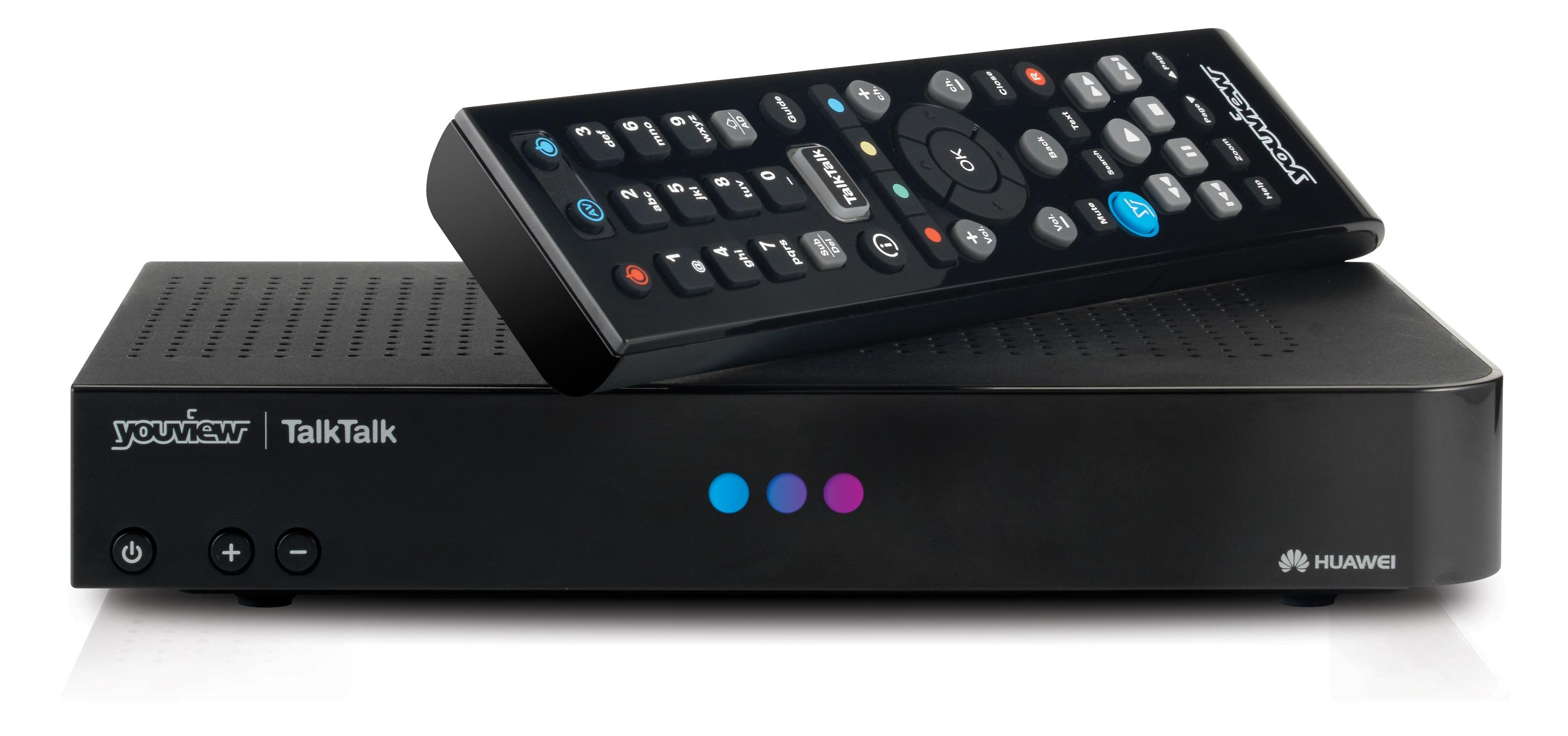 TalkTalk Essentials TV...