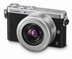 Panasonic Lumix GM1 is a tiny Wi-Fi packing mirrorless Micro Four Thirds camera