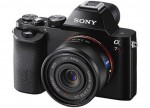 Official photos of Sony A7 and A7r full-frame mirrorless cameras leaked